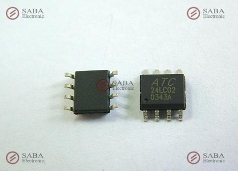 TS93C46  EEPROM 1K Bit