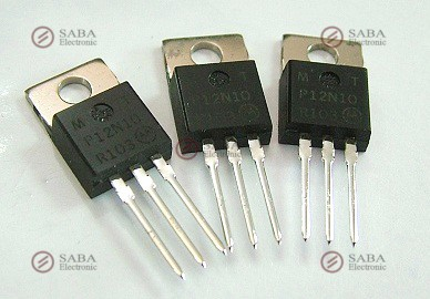 BTS141 MOSFET N-CH 60V 12A TO-252