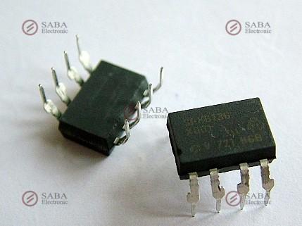 :100-200 DIP-6 Lite-on /% 4 x CNY17-3 Transistor Output Optocouplers CNY17 CTR