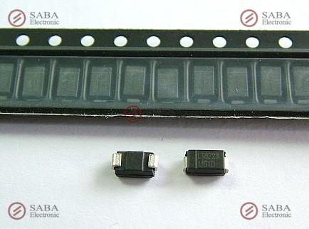 Lot de 750pcs SMBJ 24A-E3//2C Full Reel TVS Diode ROHS faire GSI